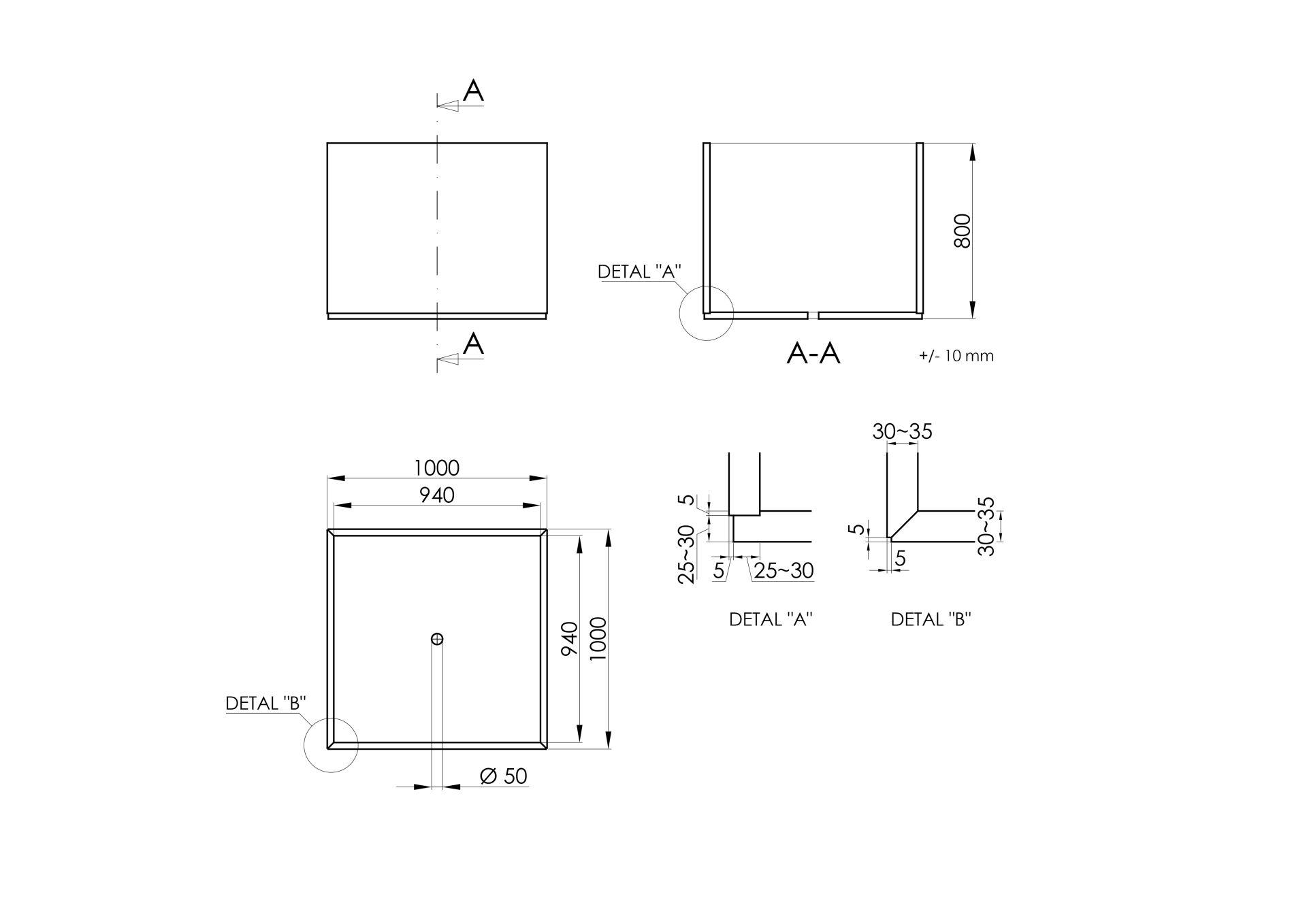 Adamo - Technisches Zeichnen