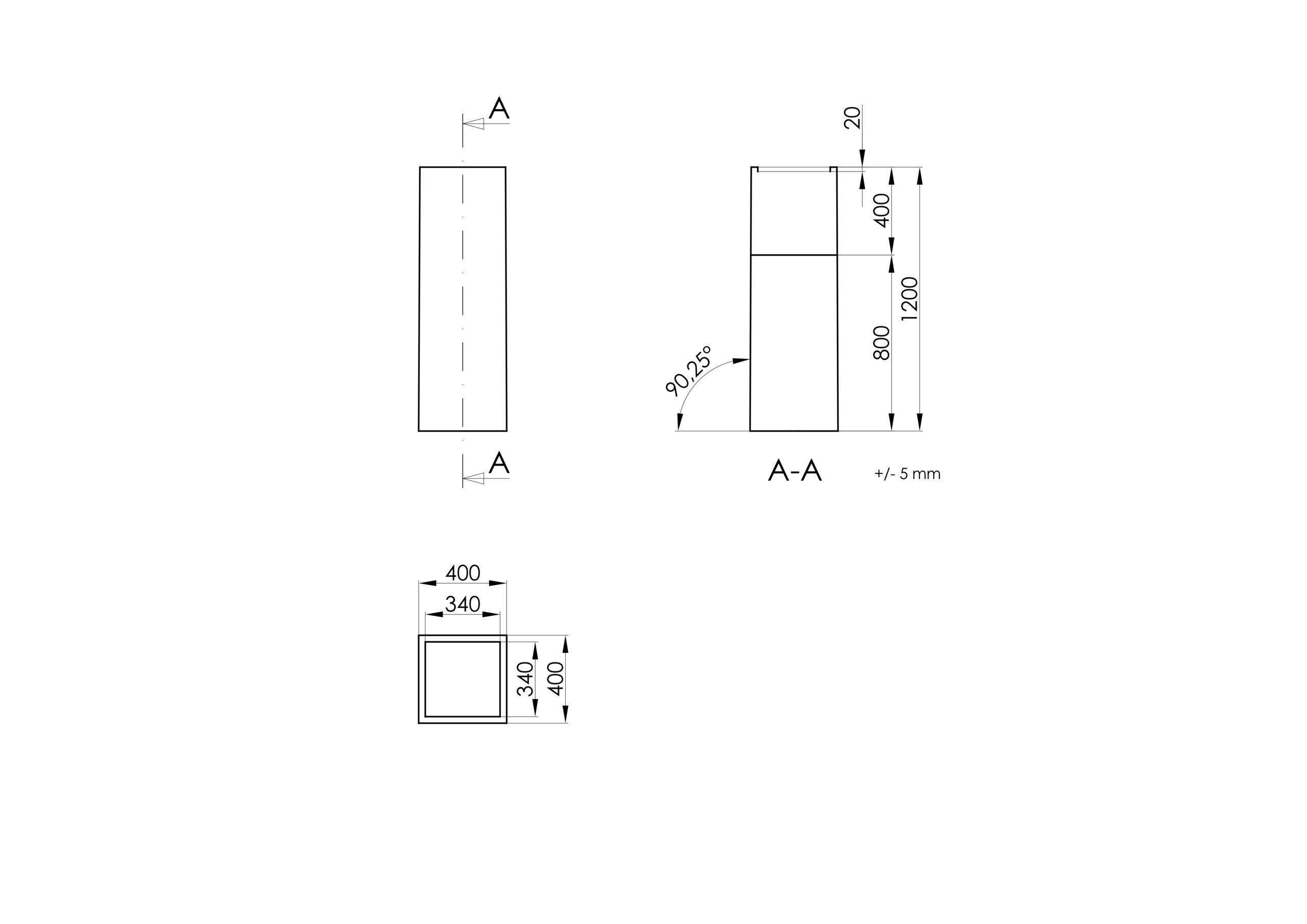 Carlo 3 - Technisches Zeichnen