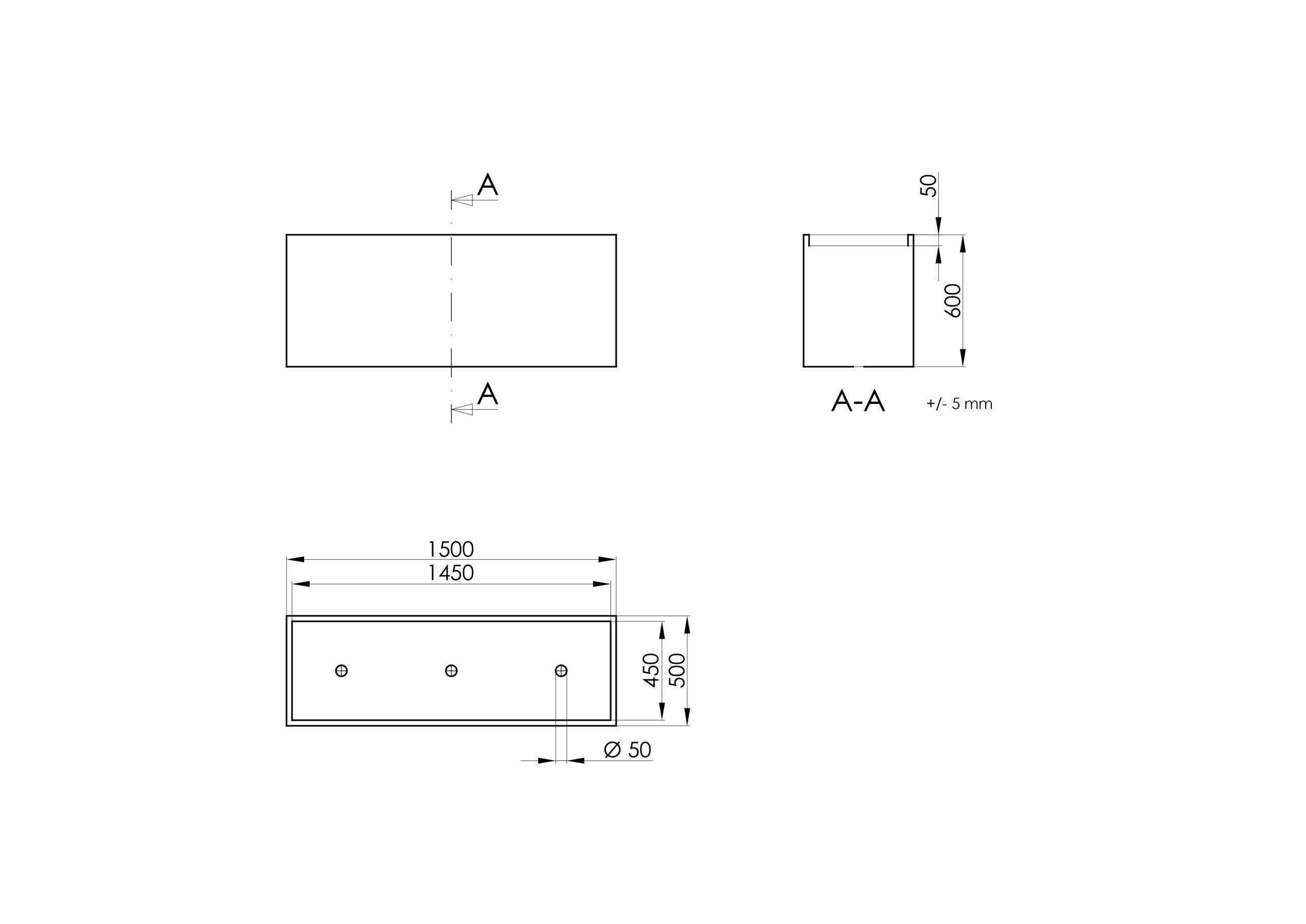 Edoardo 3 - Technisches Zeichnen
