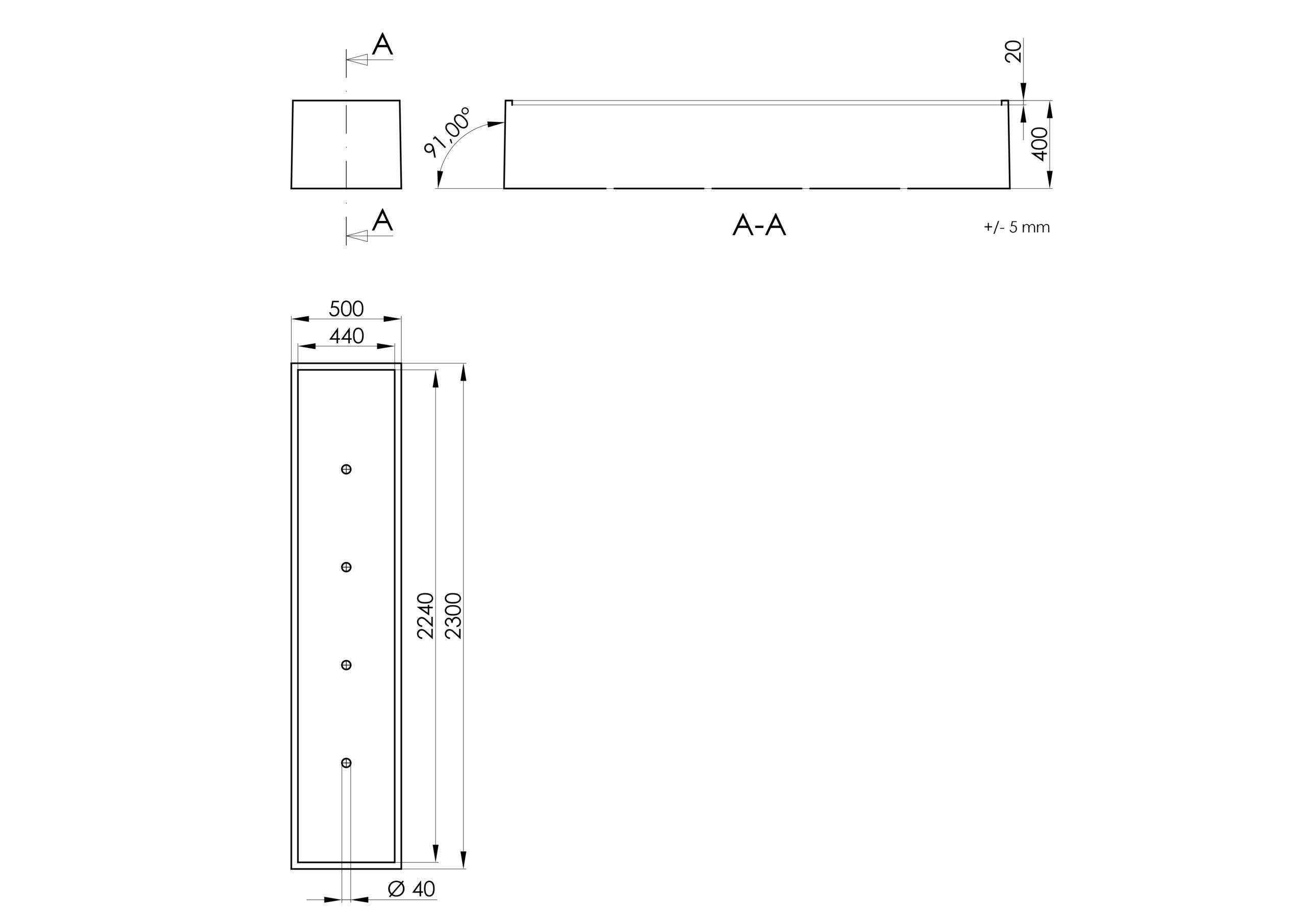 Emilio 6 - Technisches Zeichnen