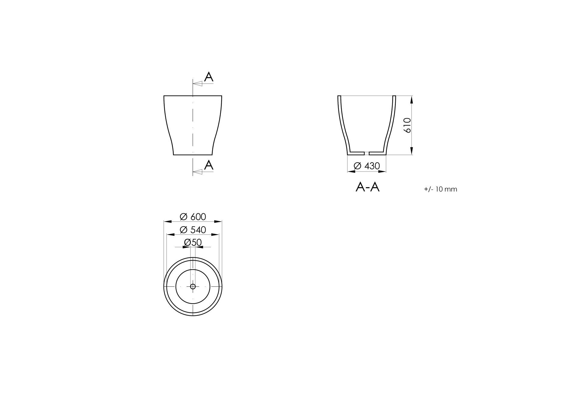 Gaia - Technisches Zeichnen