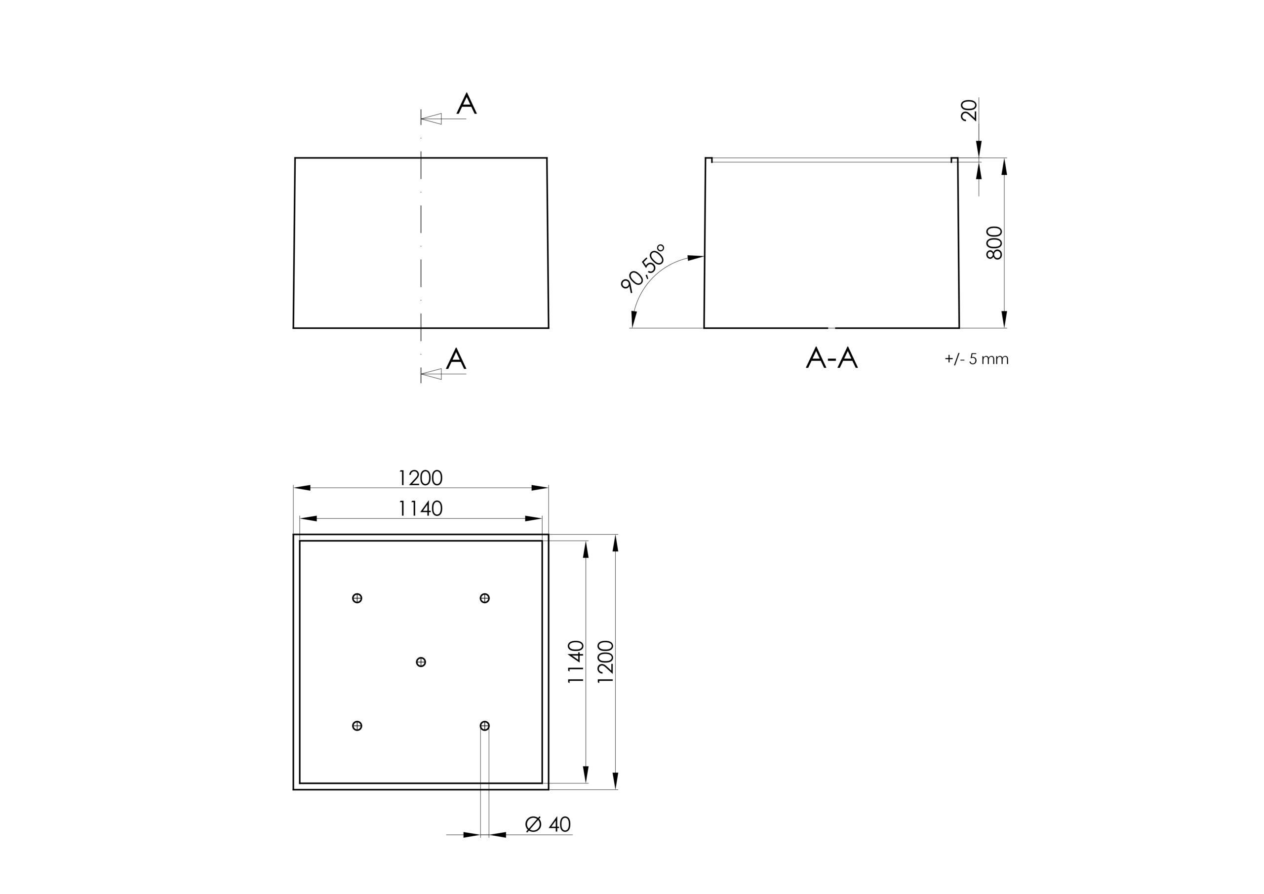 Marco 10 - Technisches Zeichnen