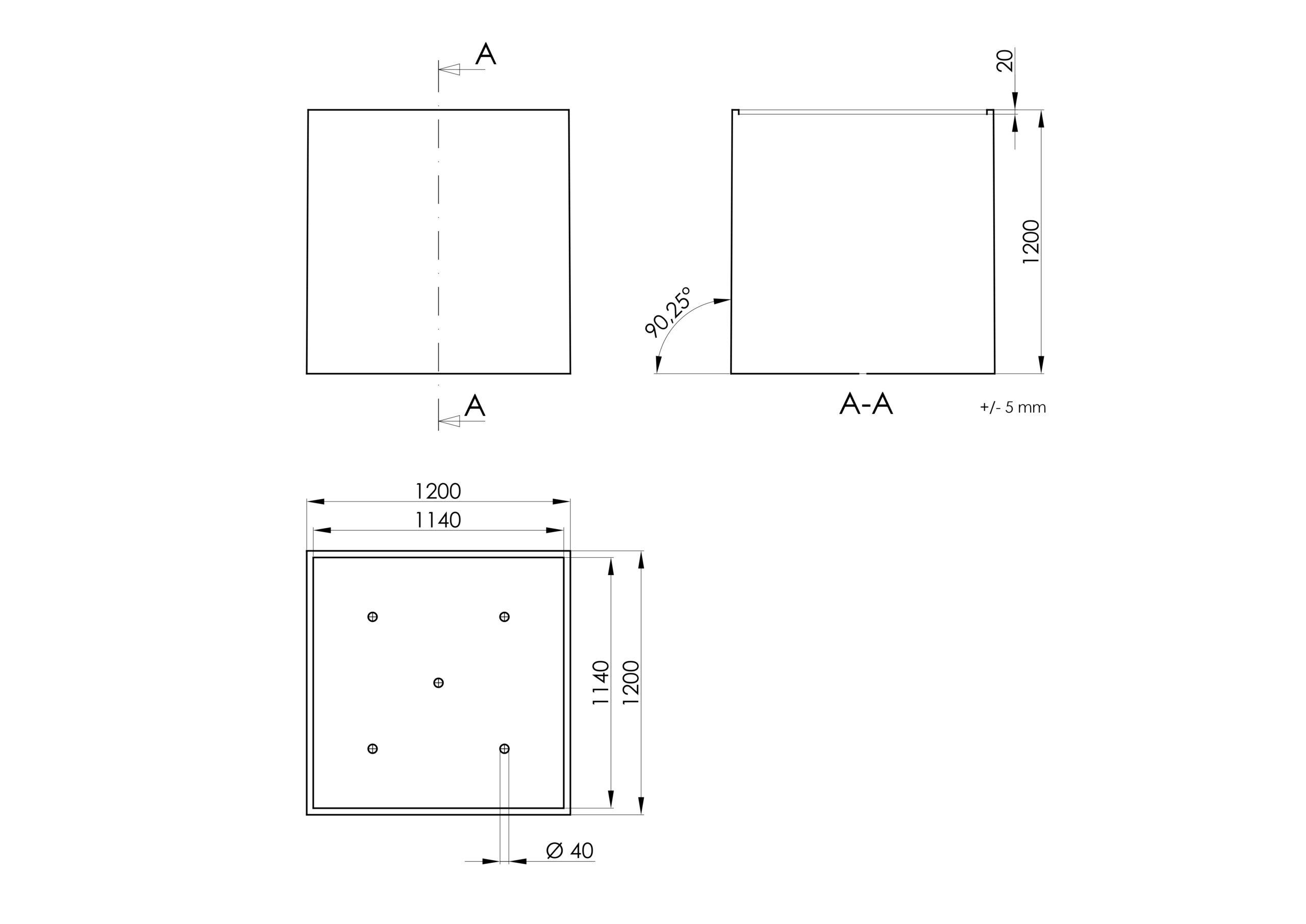 Marco 12 - Technisches Zeichnen