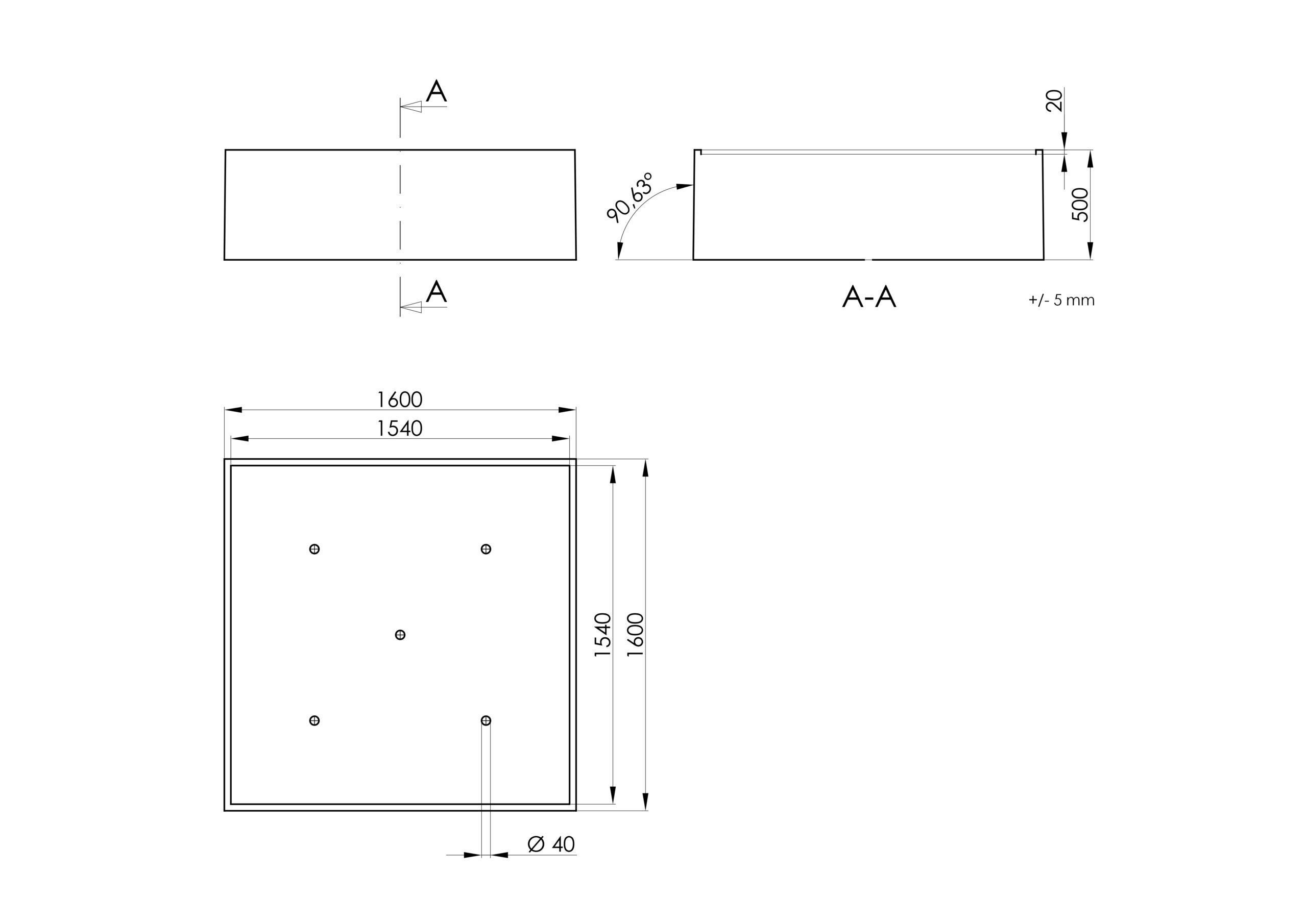 Marco 13 - Technisches Zeichnen
