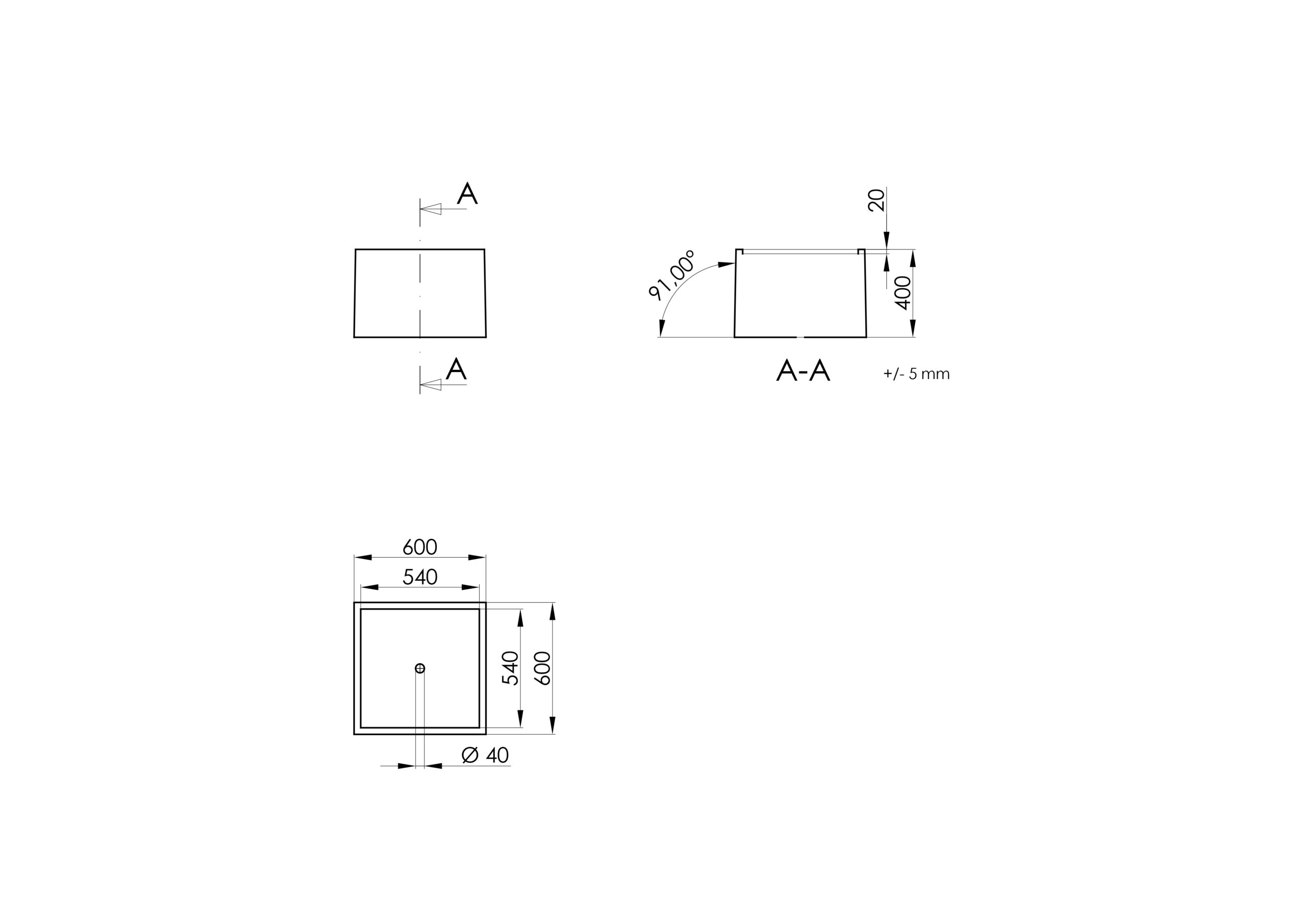 Marco 2 - Technisches Zeichnen