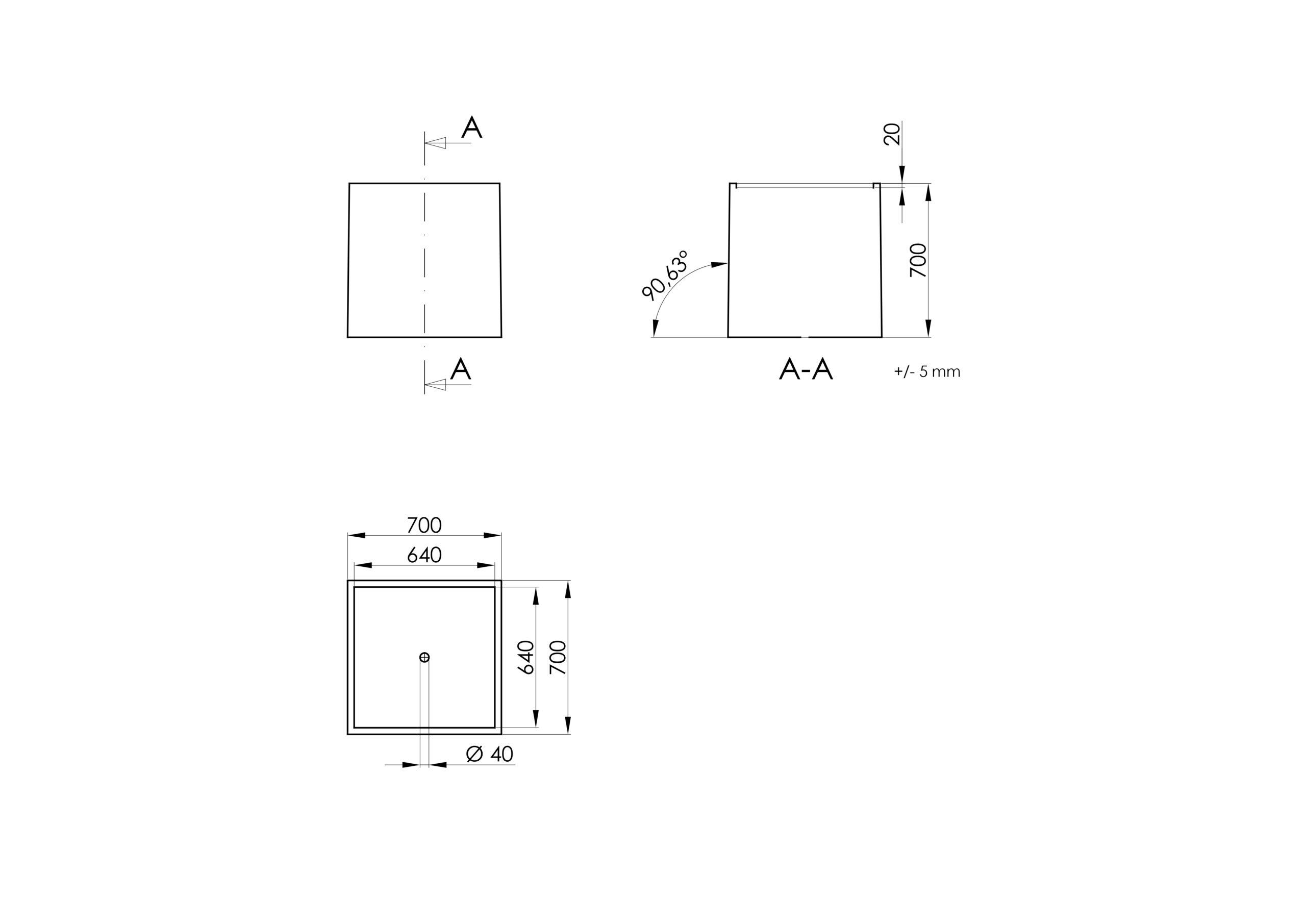 Marco 4 - Technisches Zeichnen