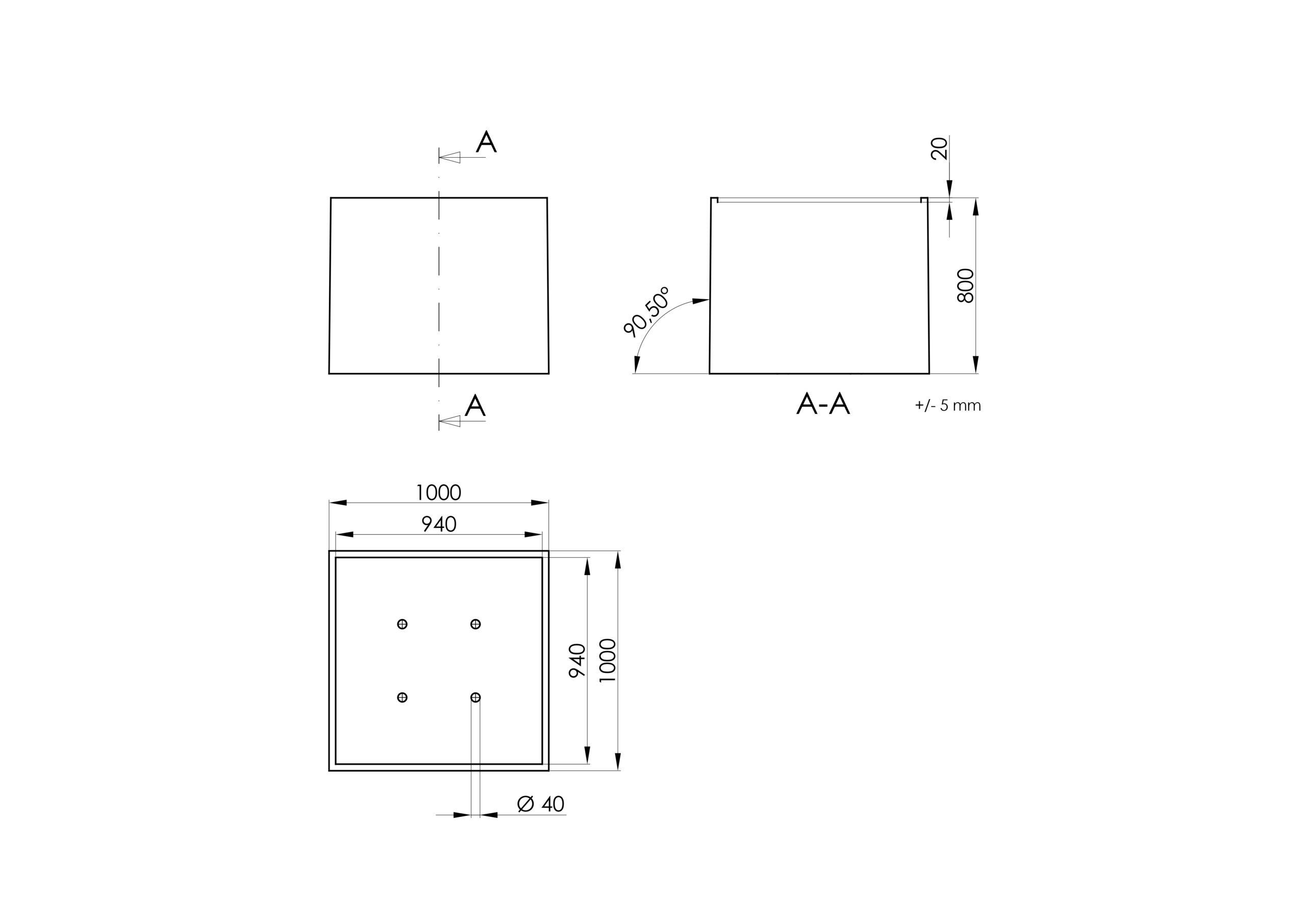 Marco 7 - Technisches Zeichnen
