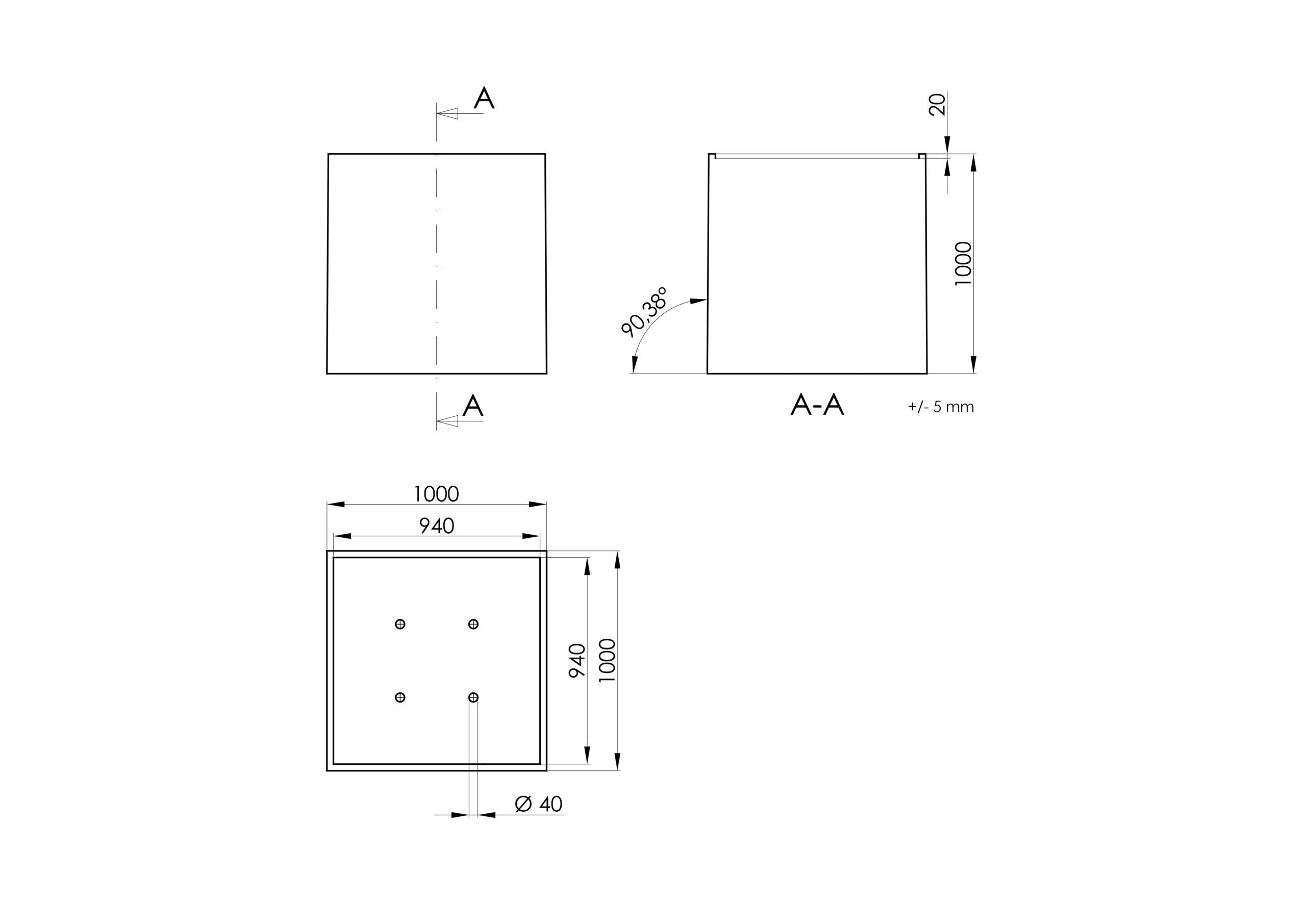 Marco 8 - Technisches Zeichnen