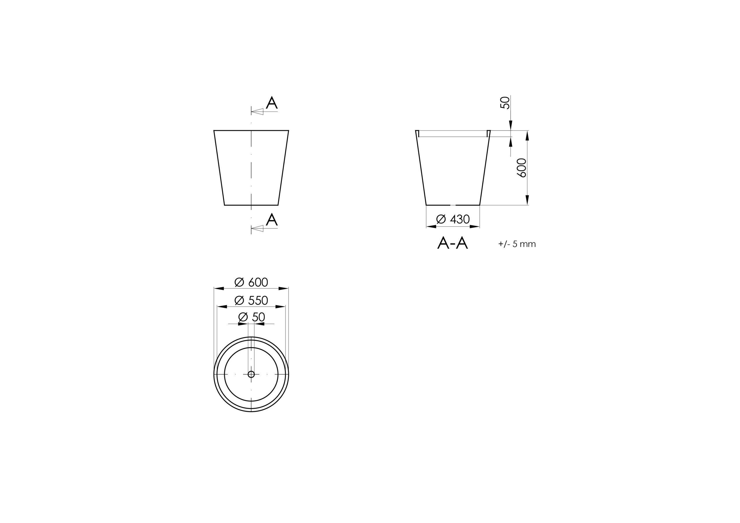 Silvestro 1- Technisches Zeichnen