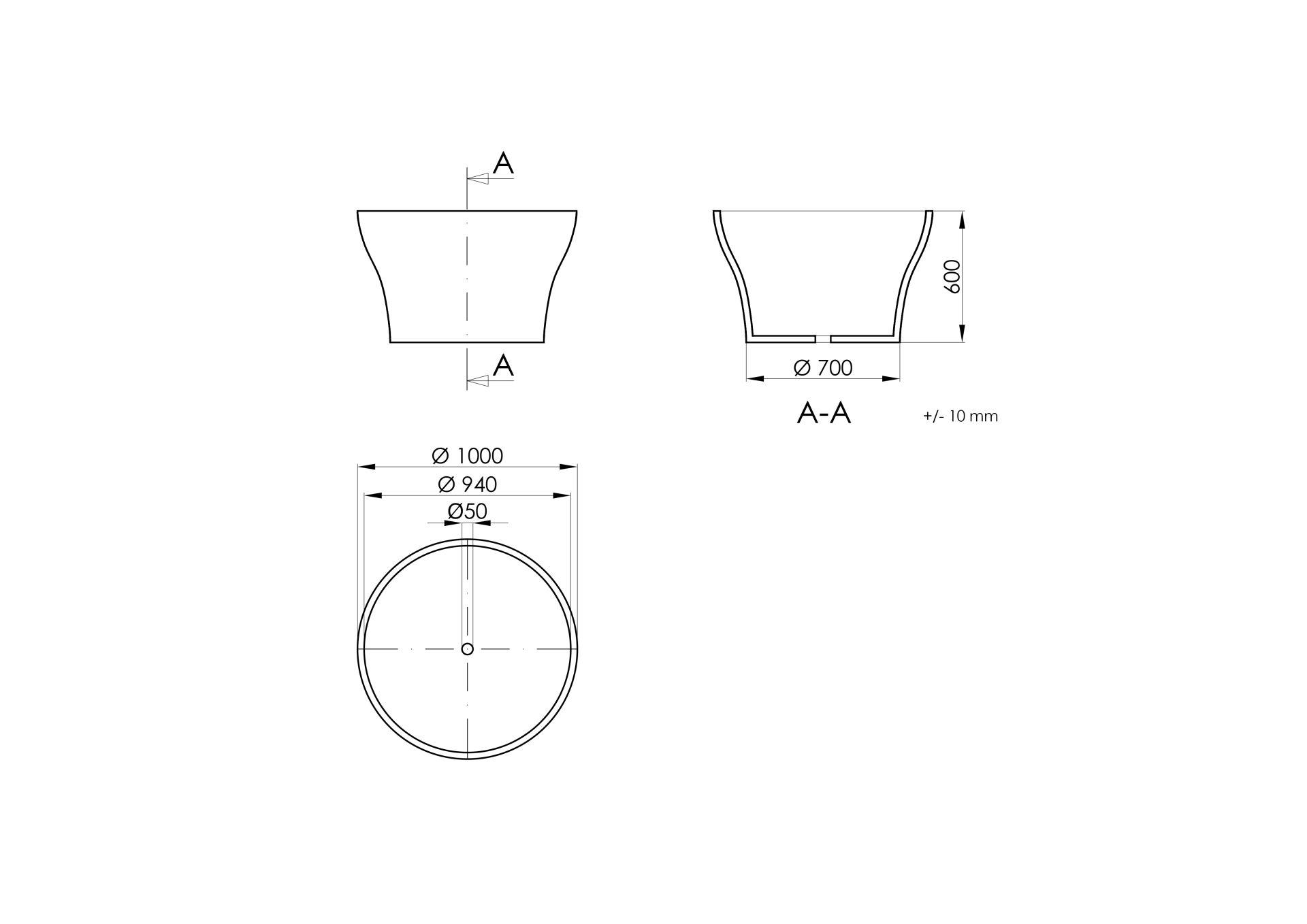 Tommaso - Technisches Zeichnen