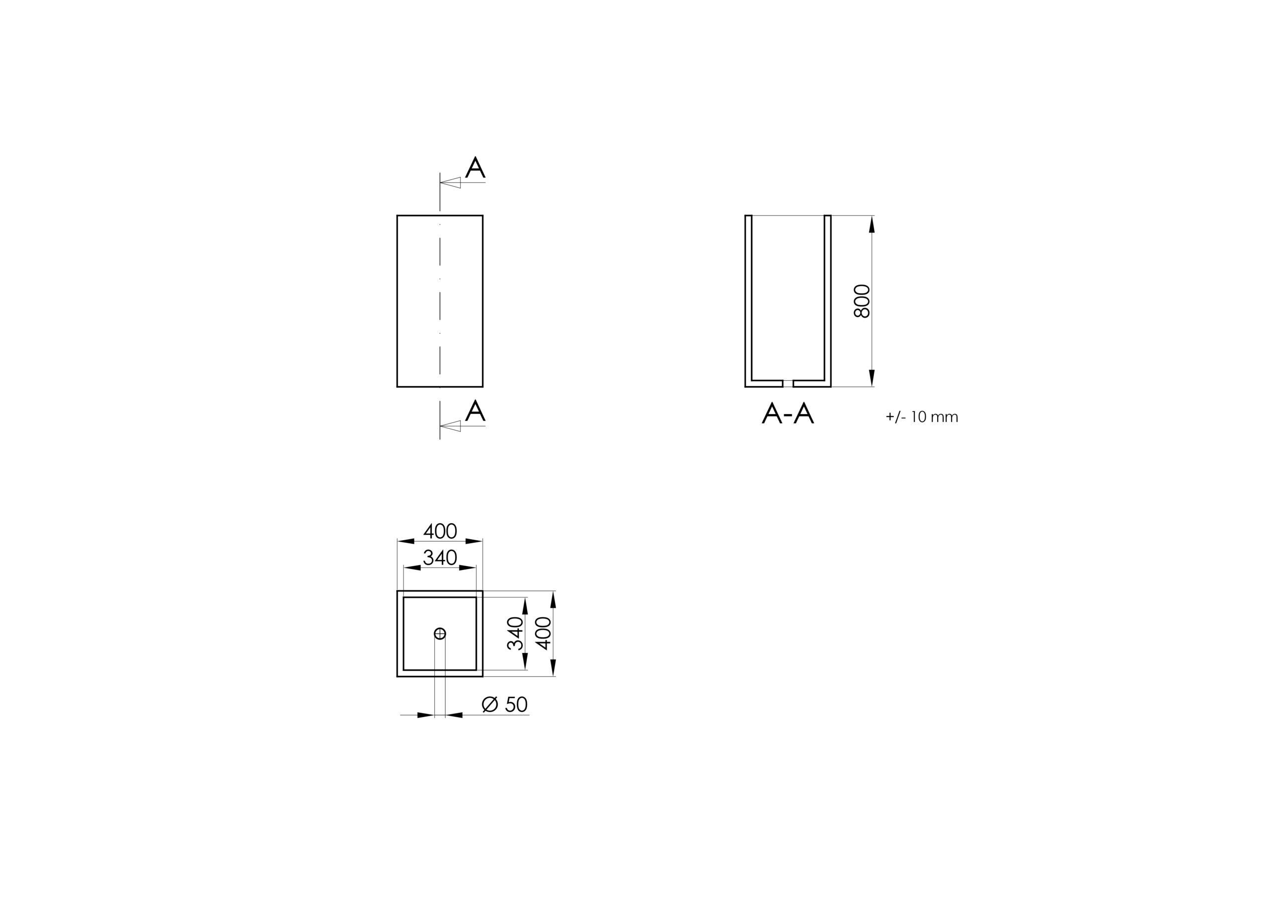 Luigi-Technisches Zeichnen
