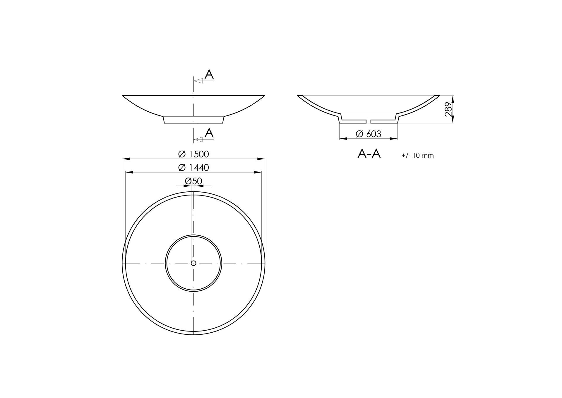 Agnese - Technisches Zeichnen