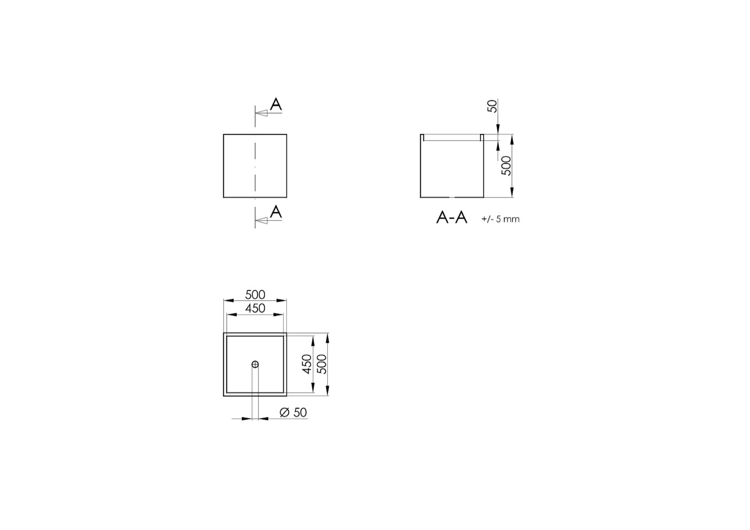 Alessio 1 - Technisches Zeichnen