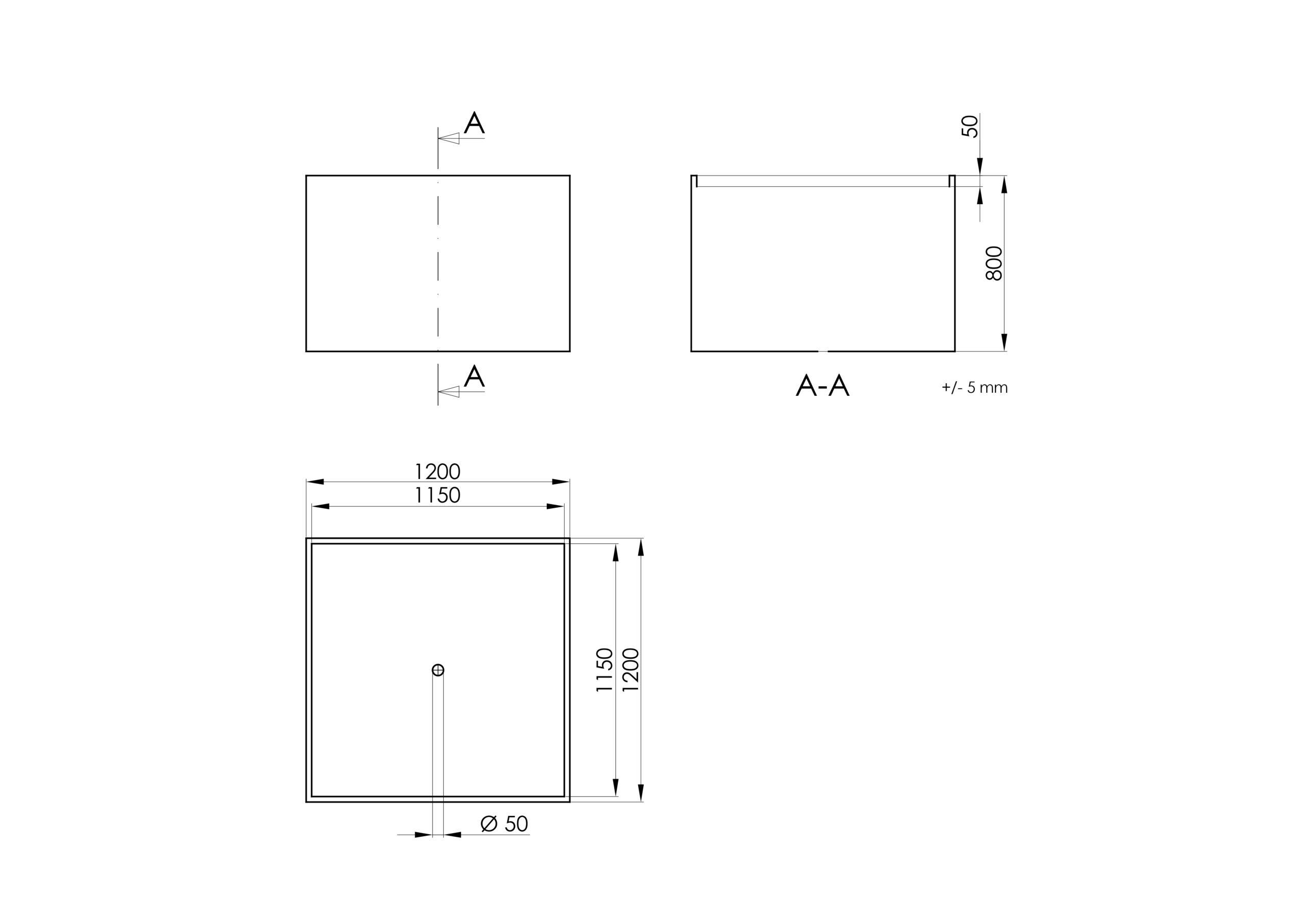 Alessio 7 - Technisches Zeichnen