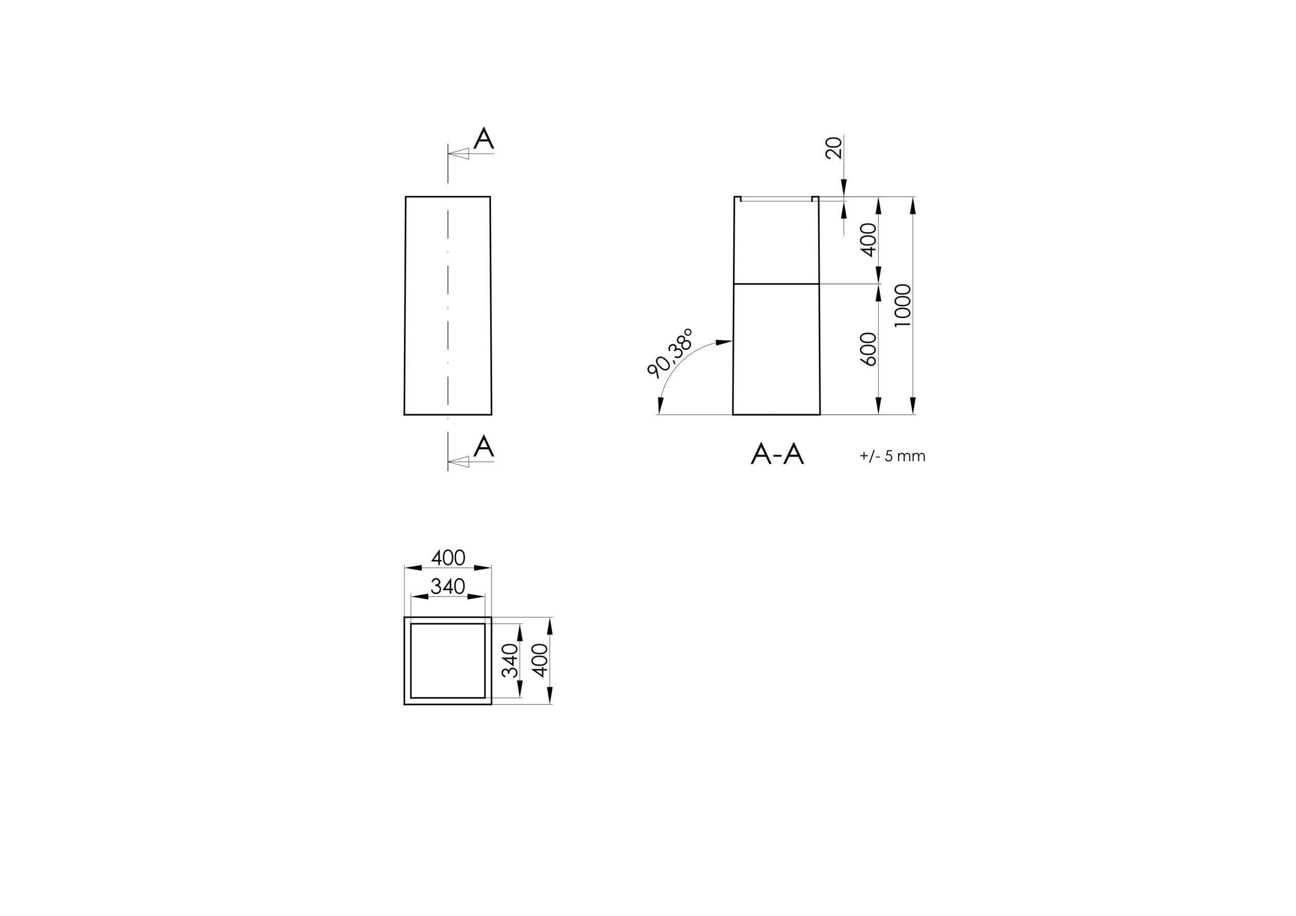 Carlo 2 - Technisches Zeichnen