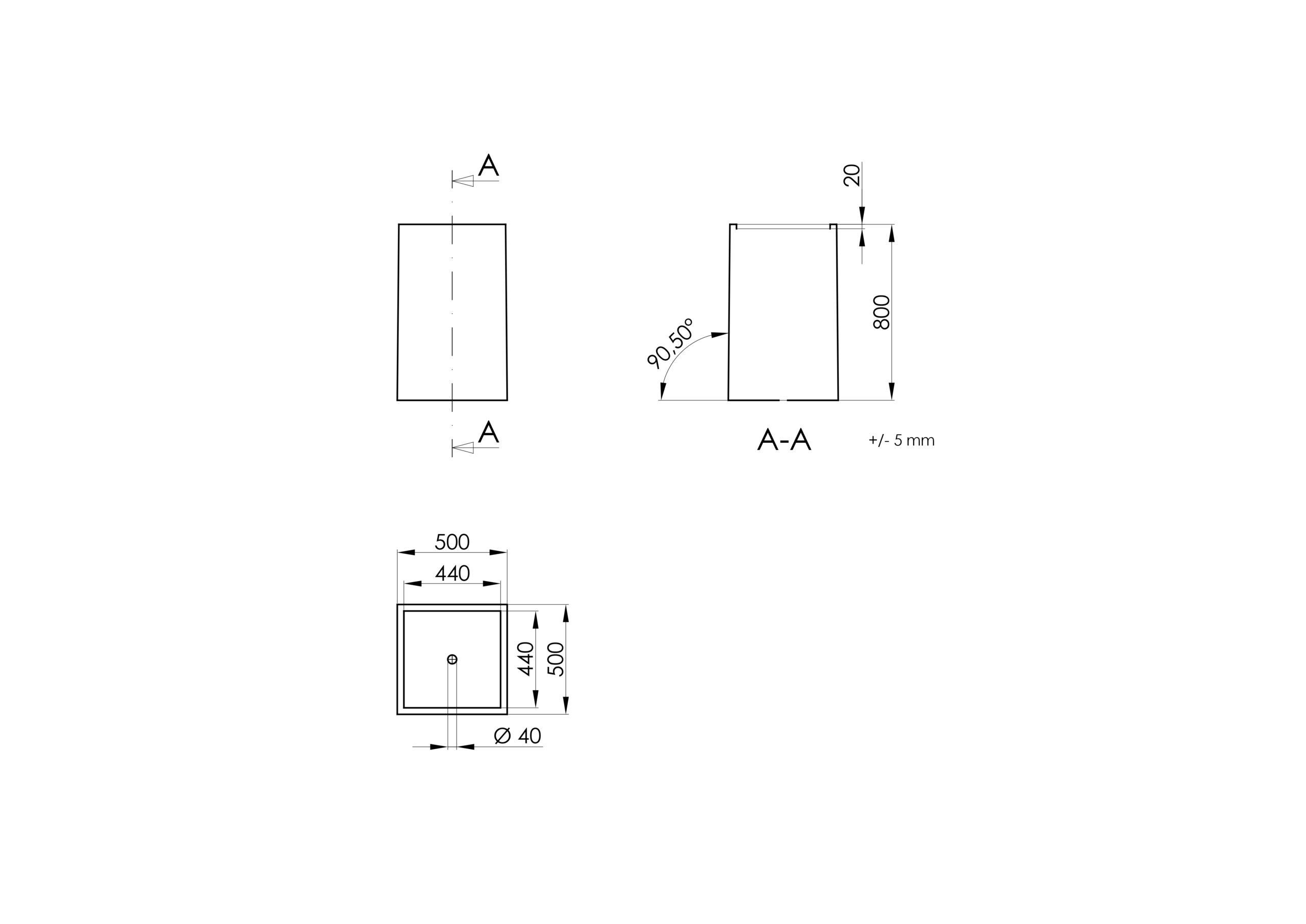 Carlo 4 - Technisches Zeichnen