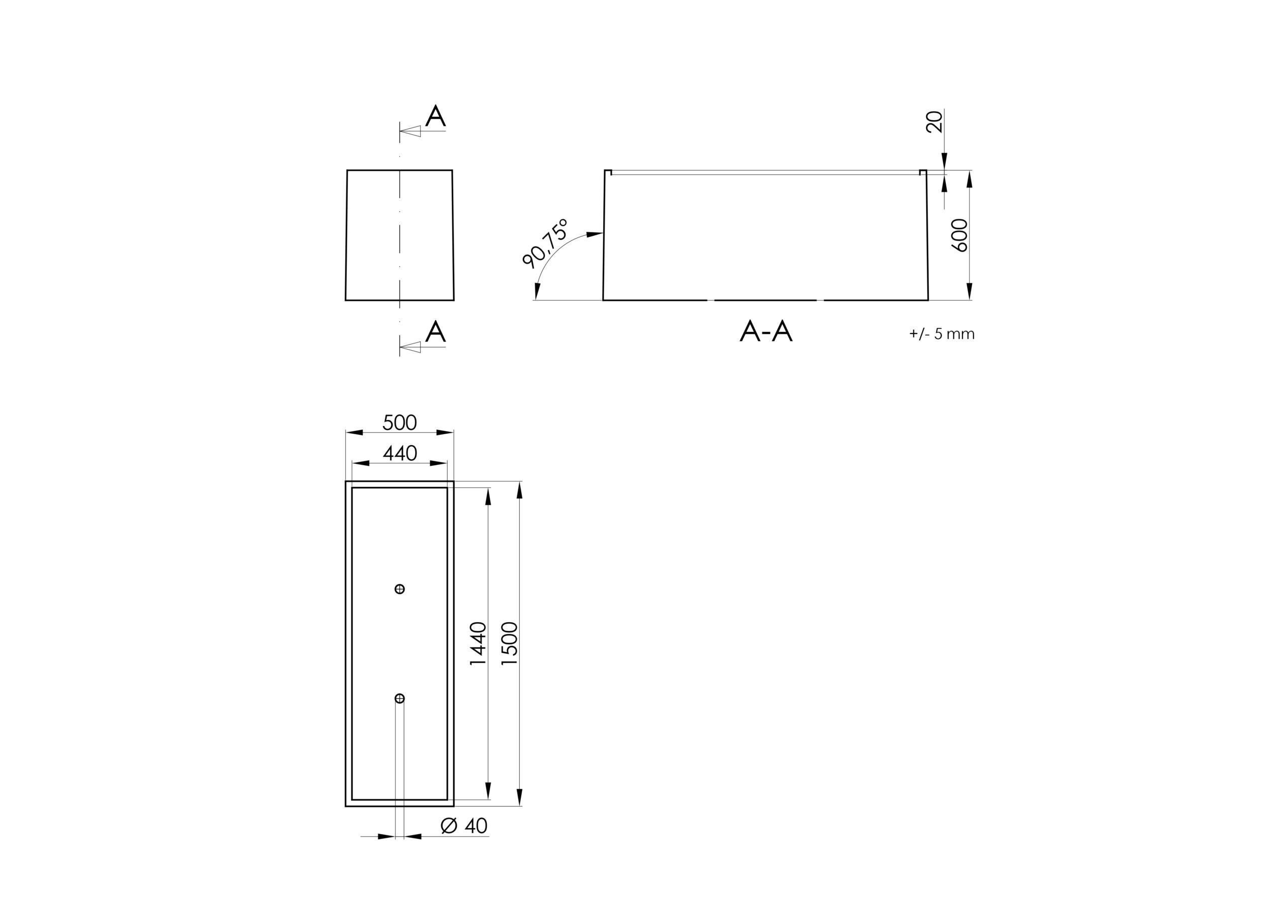Emilio 4 - Technisches Zeichnen
