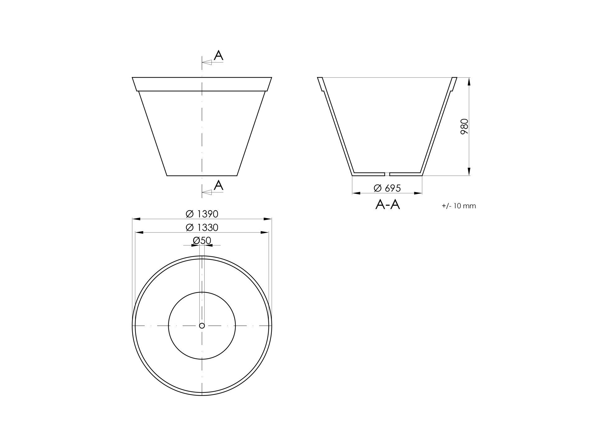 Luciano - Technisches Zeichnen