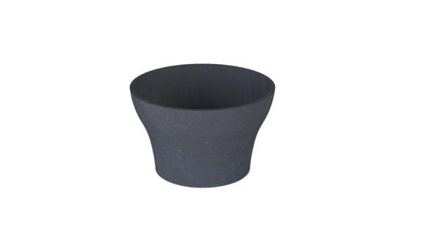 Pflanzkübel aus beton Model Tommaso