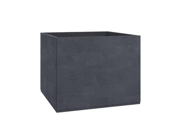Pflanzkübel aus beton Model Adamo