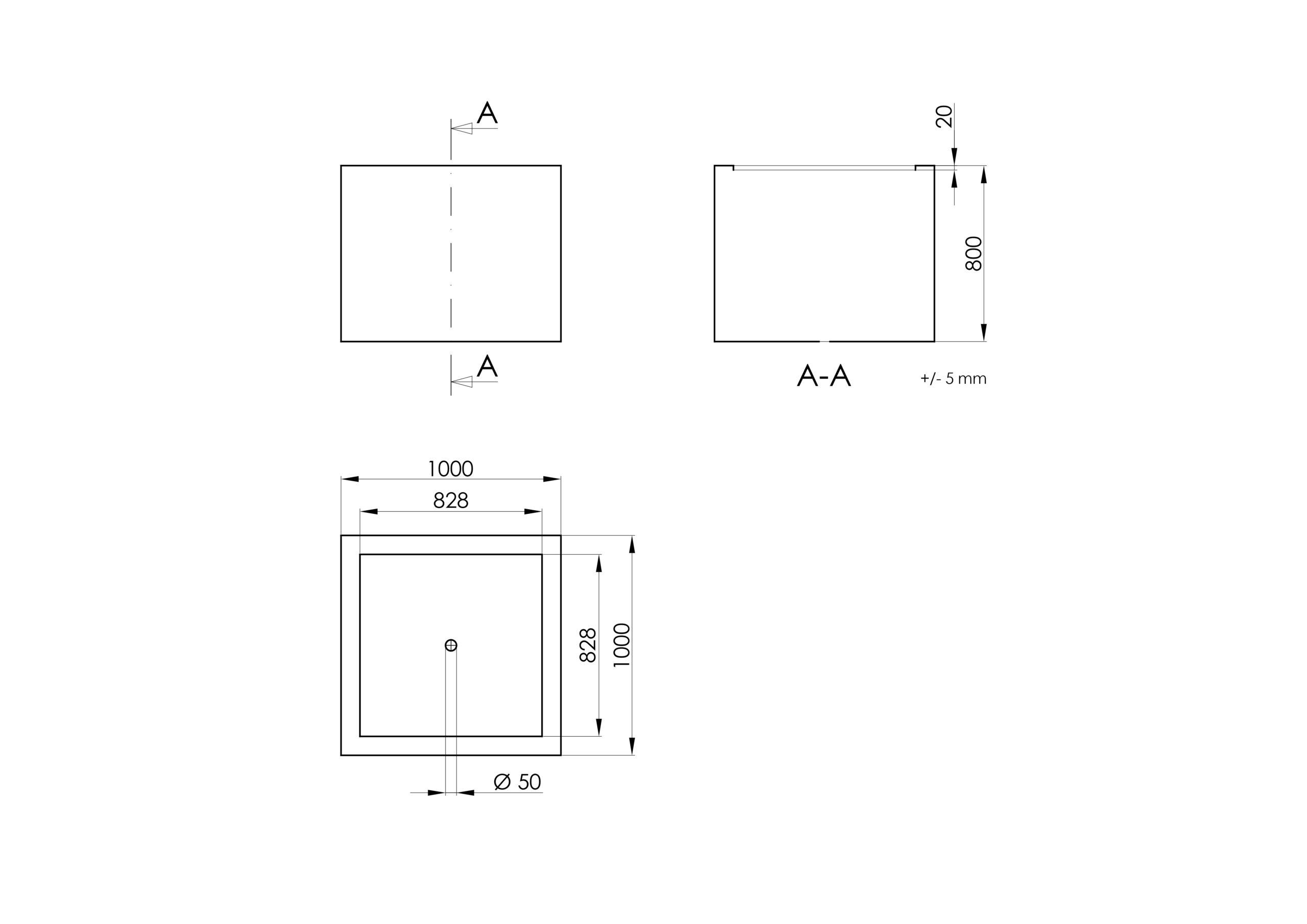 Sara-Technisches Zeichnen