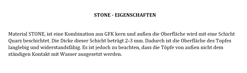 Stone Info material