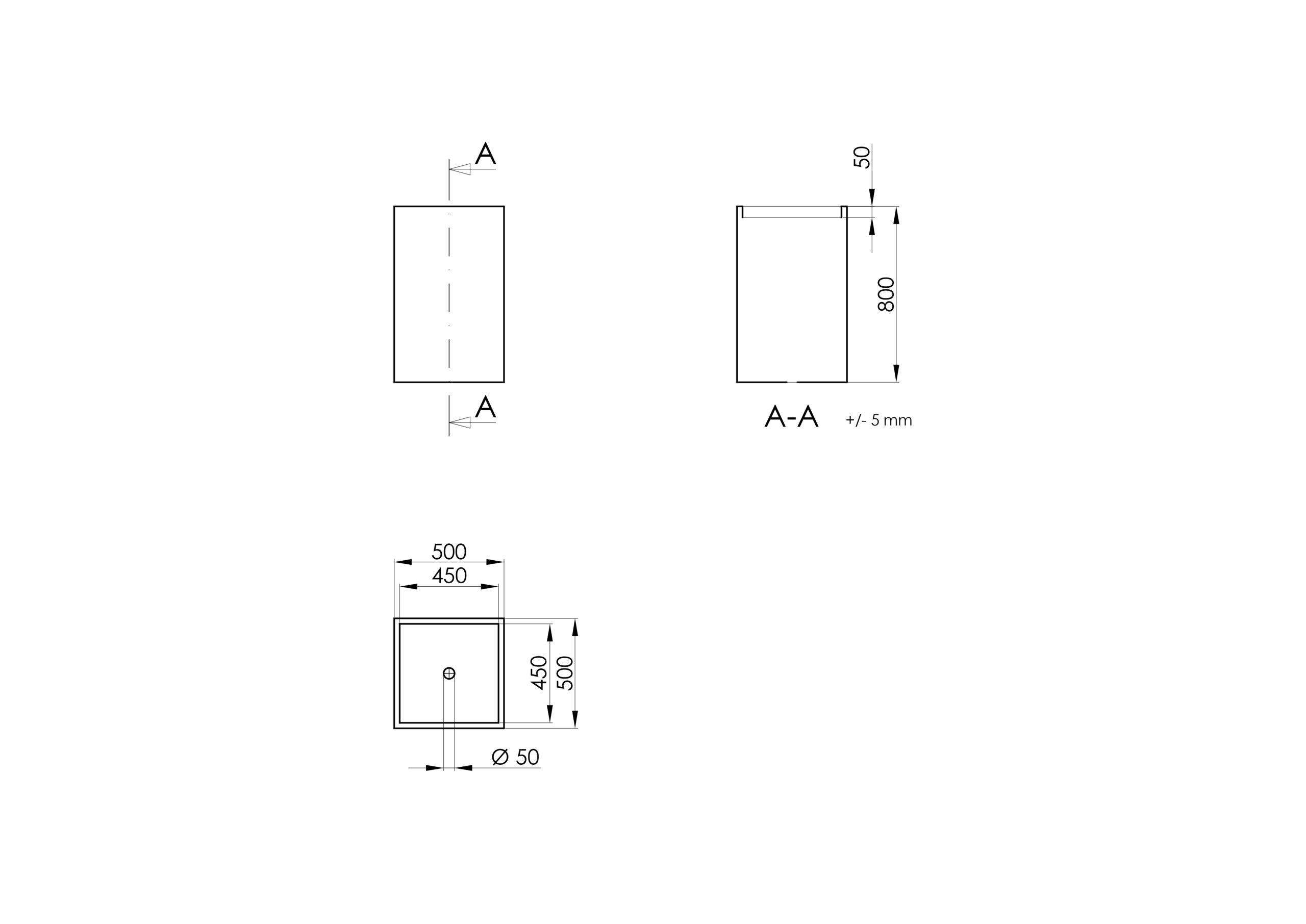 Vittorio 4 - Technisches Zeichnen