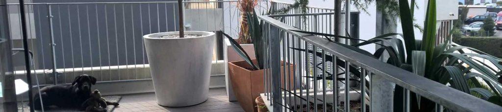 blumenkübel aus aluminium design und qualität