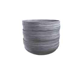 blumenkübel beton rund
